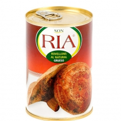 "ROVELLONS ""GRUESO"" CIL. 1/2 KG RIA"